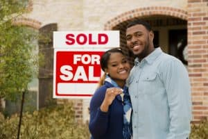 First Time Home Buyer In Desoto